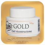 Gel ricostruzione linea Gold - Loving Nails